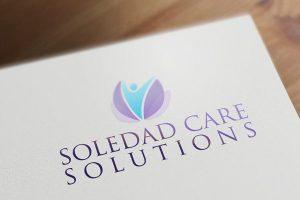 Vector Logo Design- Home Health Services